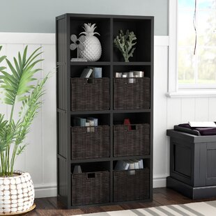 Noma Cube Unit Bookcase ByBeachcrest Home