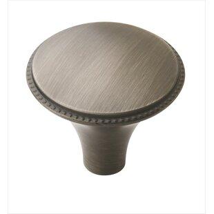 Atherly Mushroom Knob