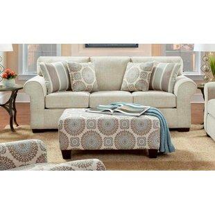 Nannie Configurable Living Room Set