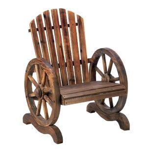 Wheel Patio Chair