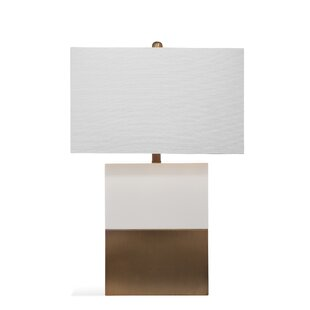 Wrought Studio Legler 28'' Table Lamp