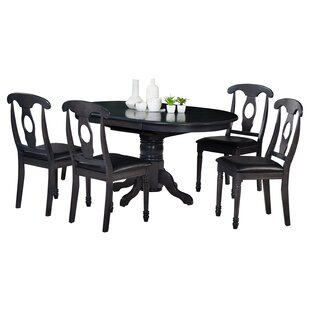 Maryrose 5 Piece Dining Set