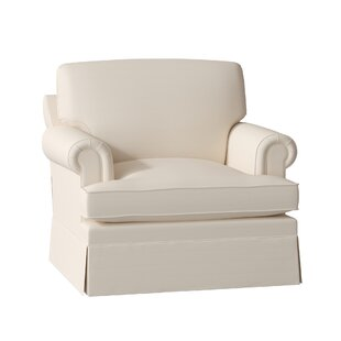 Georgetown Armchair by Duralee..
