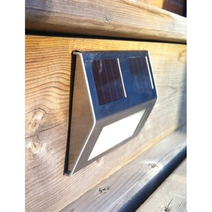 Solar Deck 4 Light Pathway Light