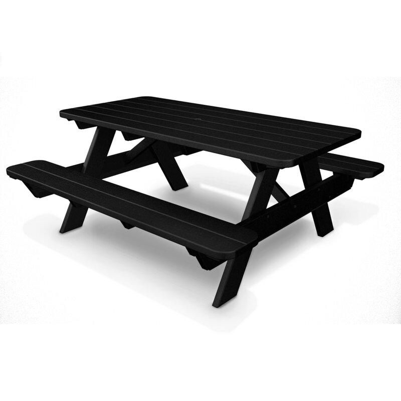 Polywood Park Picnic Table Reviews