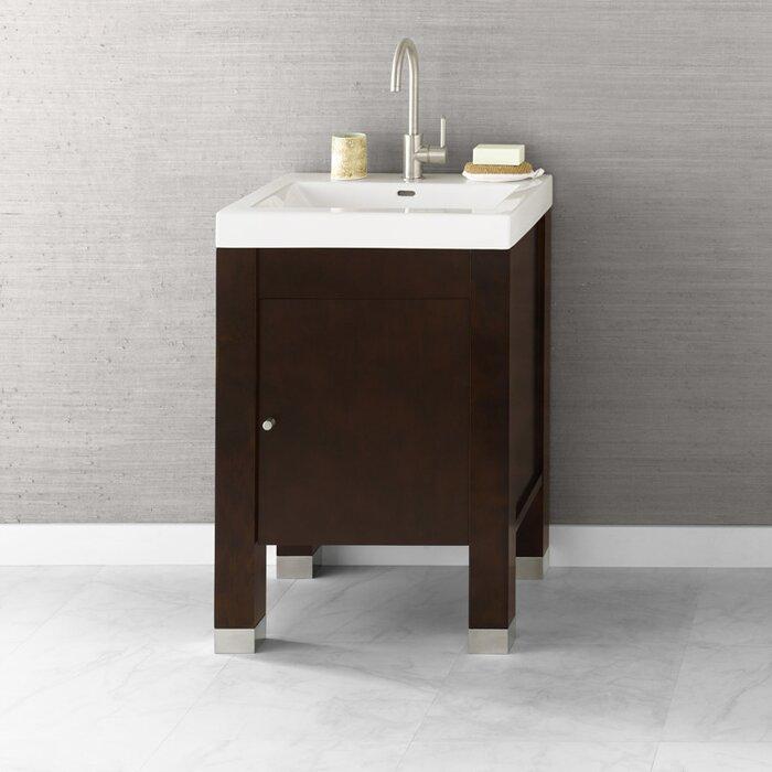 Devon 23 Single Bathroom Vanity Set