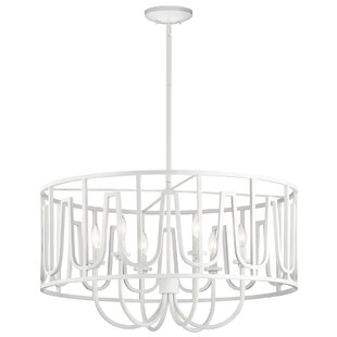 Rosdorf Park Chandler 6-Light Chandelier