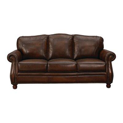 Terrific Drumaduan Leather Sofa Canora Grey Forskolin Free Trial Chair Design Images Forskolin Free Trialorg
