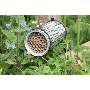 Roding Hanging Bumblebee House By Sol 72 Outdoor