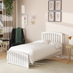 Affordable Price Amina Panel Bed by Grovelane Teen Reviews (2019) & Buyer's Guide