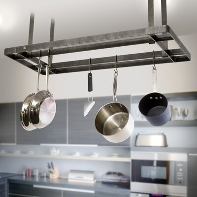Premier Hanging Pot Rack Enclume
