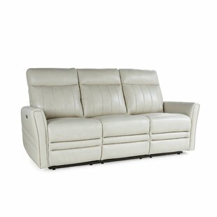 Derrik Motion Reclining Sofa by Red Barrel Studio