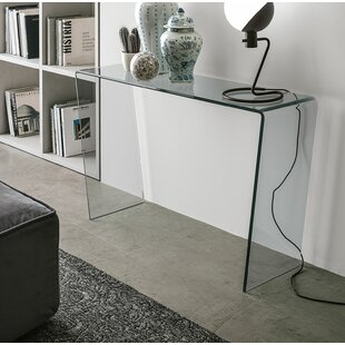 Alkire Console Table By Wade Logan