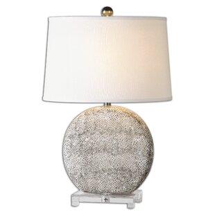 Stalybridge Albinus 27 Table Lamp