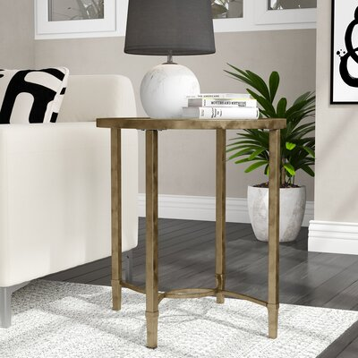 Atmore End Table by Darby Home Co