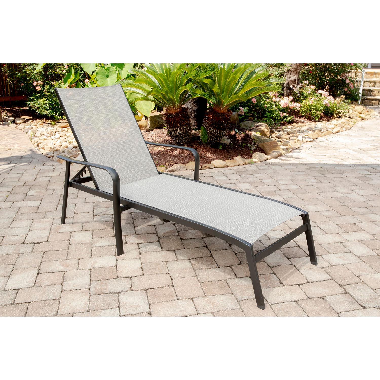 - Charlton Home Wrenn All-Weather Commercial-Grade Aluminum Chaise