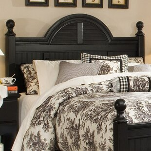 Midnight Panel Headboard by Carolina Furniture Works, Inc.
