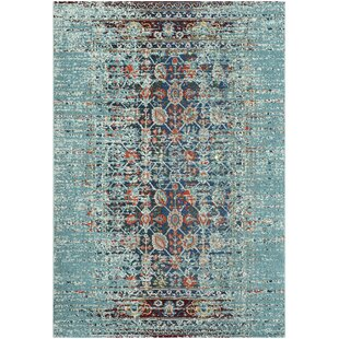 Best Choices Borowski Area Rug By Mercury Row