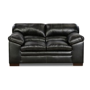 Dewitt Loveseat by Simmons Upholstery