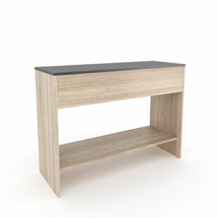 Lio Console Table By 17 Stories