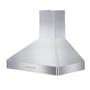 30 900 CFM Ducted Wall Mount Range Hood by ZLINE Kitchen and Bath