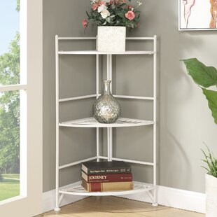 Edwin Corner Bookcase by Z..