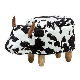 Deem Storage Ottoman By Zoomie Kids