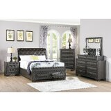 Westbury Park Platform Configurable Bedroom Set by Darby Home Co