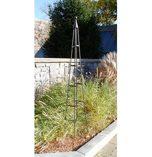 ACHLA Iron Obelisk Trellis