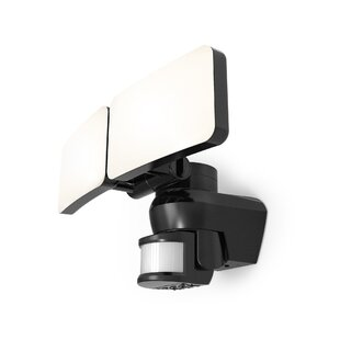 Bassik Flood Light By Sol 72 Outdoor