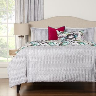 Latitude Run Argueta Duvet Cover Set