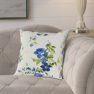Gabrielle Cotton Pillow Cover