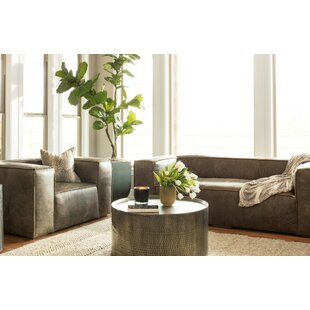 Pecora Coffee Table by Bloomsbury Market