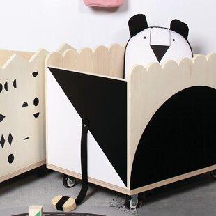 Marta Toy Box