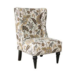 Alcott Hill Roiguez Slipper Chair