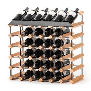 36 Bottle Wine Rack By Symple Stuff