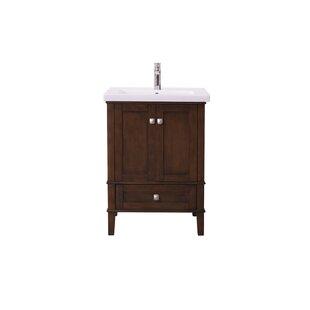 Madalyn 24 Single Bathroom Vanity Set by Charlton Home