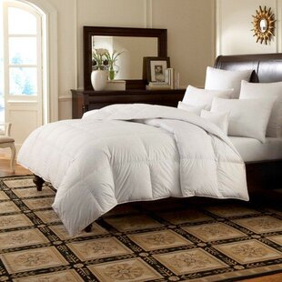Logana Batiste Lightweight Down Comforter by Downright Purchase