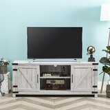 Fortside TV Stand for TVs up to 65 by Gracie Oaks