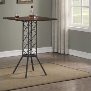 Kimiko Counter Height Dining Table by Williston Forge