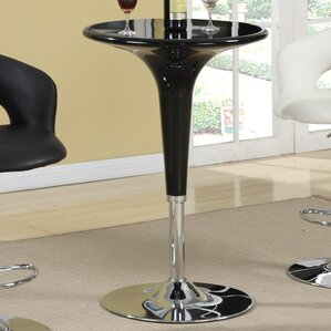Adjustable Height Pub Table by Wildon Home ?