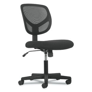 Overman Mid-Back Mesh Task Chair
