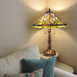 Cooke 25 Table Lamp