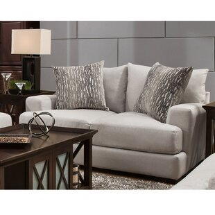 Jesup Loveseat by Latitude Run
