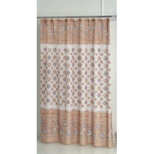 South Beach Shower Curtain ByCarnation Home Fashions