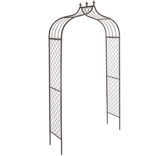 World Source Partners Versaille Steel Arbor