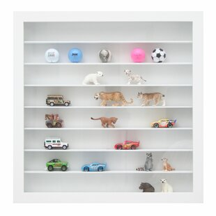 Ludo Wall Mounted Display Stand By 17 Stories