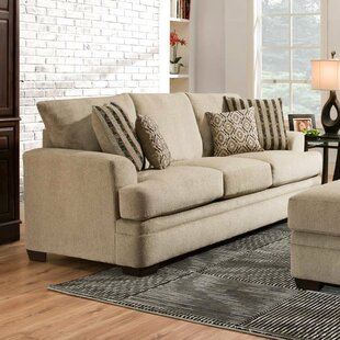 Calexico Sofa by Chelsea H..
