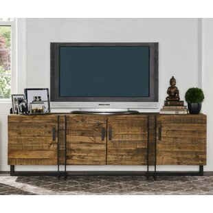 Clearance Walton TV Stand for TVs up to 78 by 17 Stories Reviews (2019) & Buyer's Guide