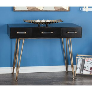 Mercer41 Hursey Console Table